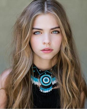 12 ans fille