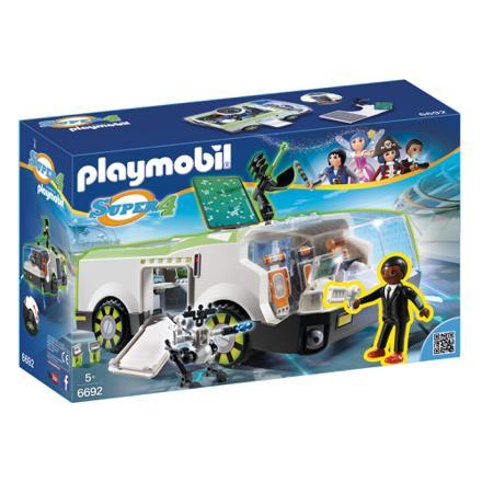 4 4 playmobil