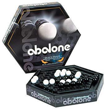 abalone jeu