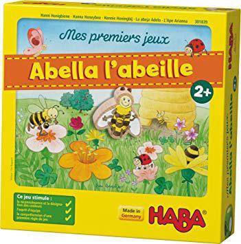 abella l abeille