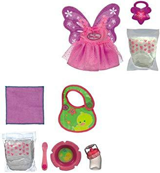 accessoire baby alive