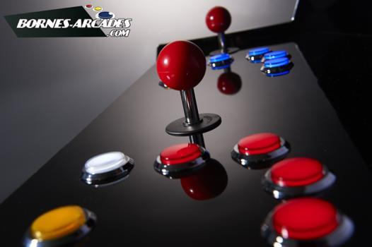accessoire borne arcade
