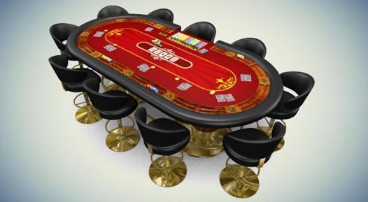 accessoire poker