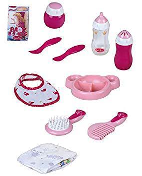 accessoires pour poupée