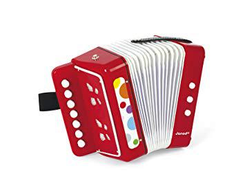 accordeon janod