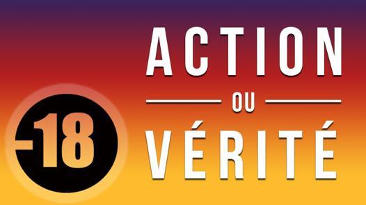 action ou vérité jeu en ligne