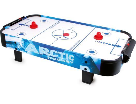 air hockey jeu