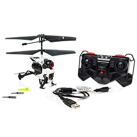 air hogs video helicopter