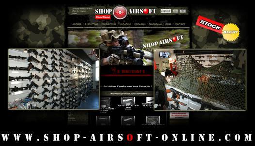 airsoft shop annemasse