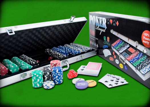 albi poker