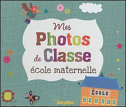 album de classe