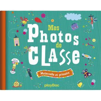 album photo classe