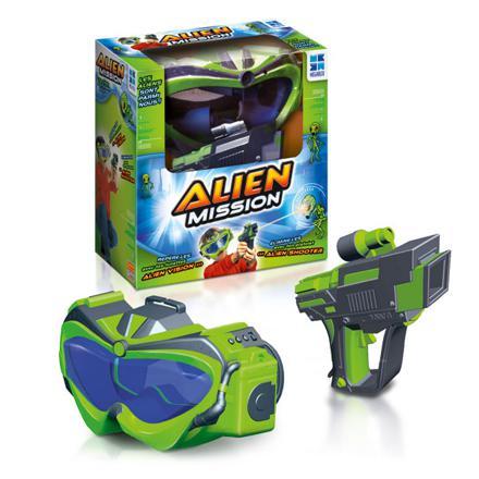 alien jeux