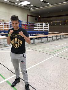angers boxing club