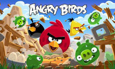 angry birds jeux