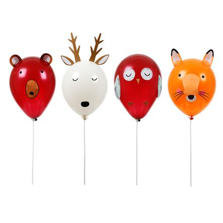 animaux ballon