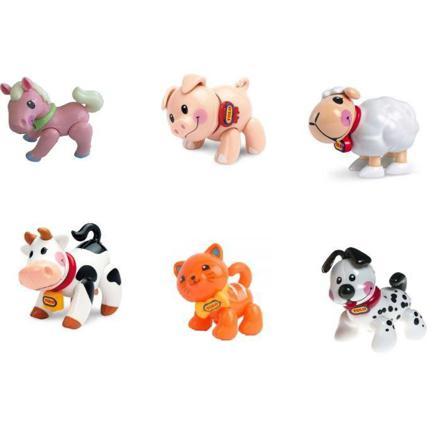 animaux de la ferme pour bebe