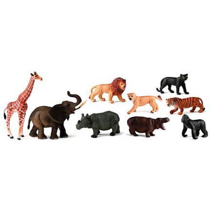 animaux figurine