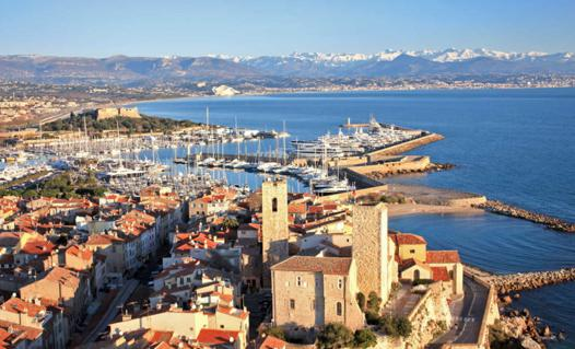 antibes pictures