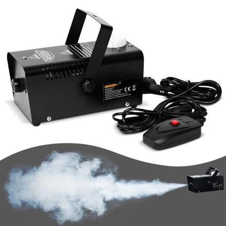 appareil à fumée