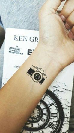 appareil tatoo