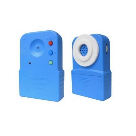 appareil transformateur de voix