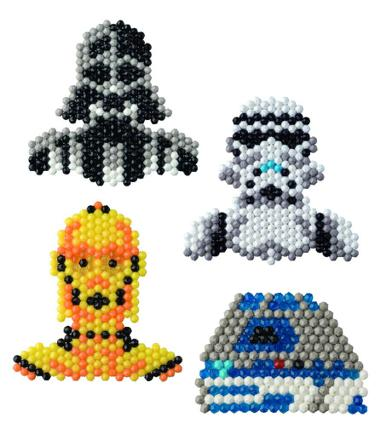 aquabeads star wars