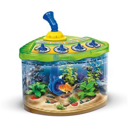 aquarium clementoni