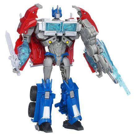 autobot optimus prime
