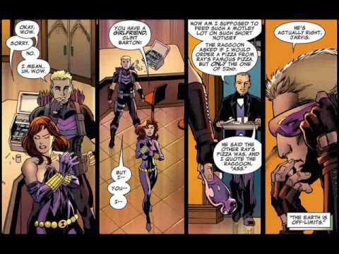 avengers assemble 5