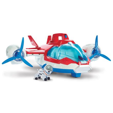 avion air patrouilleur