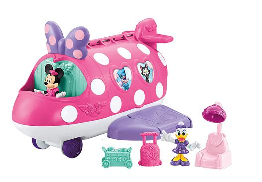 avion minnie
