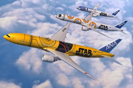 avion star wars