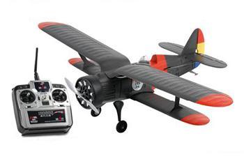 avion télécommandé électrique