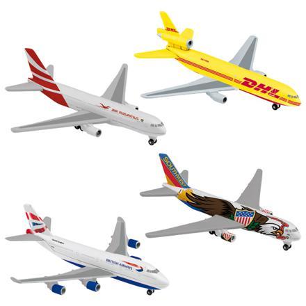 avions jouets