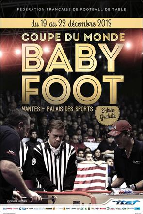 baby foot coupe du monde