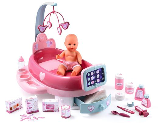 baby nurse nursery electronique