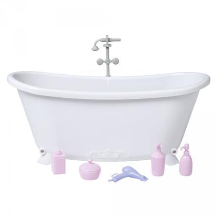 baignoire jouet