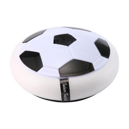 ballon foot aéroglisseur lumineux
