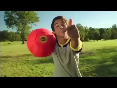 ballon frisbee