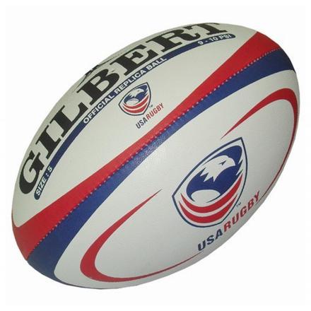ballon rugby gilbert