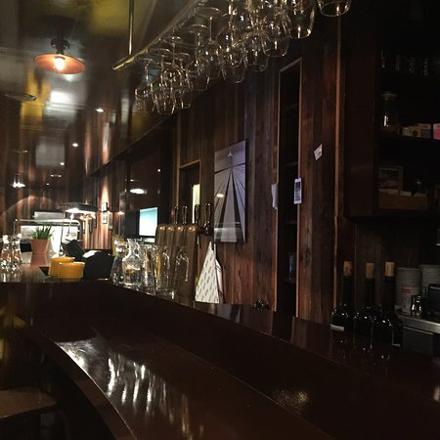 bar ambiance biarritz