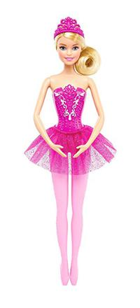 barbie ballerine