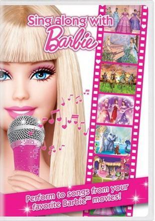 barbie chante