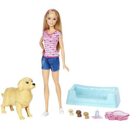 barbie chiot
