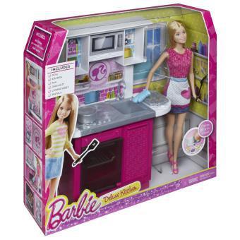 barbie cuisine