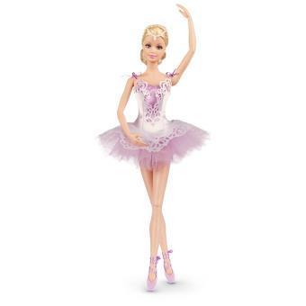 barbie danseuse classique