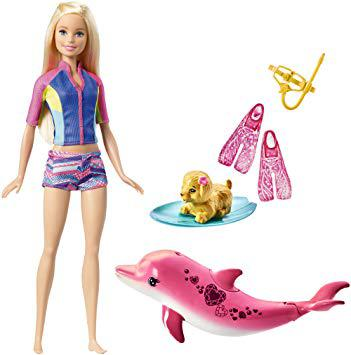 barbie dauphin