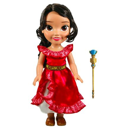 barbie elena d avalor