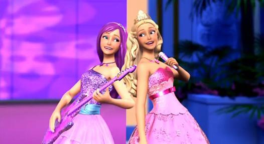 barbie la popstar